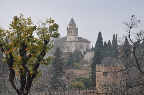Al Alhambra.